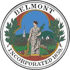 Town of Belmont